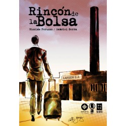 Libro. RINCÓN DE LA BOLSA