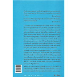 Libro. LA VOZ Y EL ACTOR - Cicely Berry