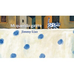 Libro. MI QUEIRDO GATITO - JIMMY LIAO