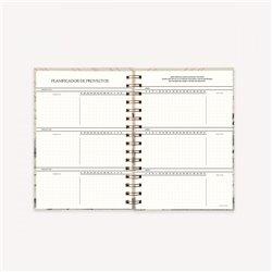 Libro. EL CUENTO DE LA NOCHE - Con pegatinas que brillan en la oscuridad