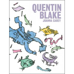 Libro. QUENTIN BLAKE