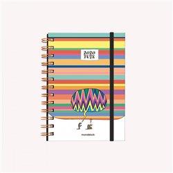 Libro. SEIS HISTORIAS CONTRA LA RABIA