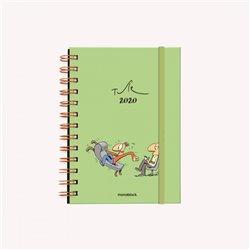 Libro. EL JARDÍN DE LOS DELIRIOS. Las ilusiones del naturalismo