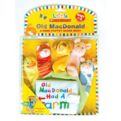 Libro. OLD MAC DONALD HAD A FARM