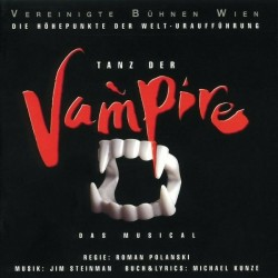 CD. TANZ DER VAMPIRE