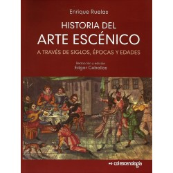 HISTORIA DEL ARTE ESCÉNICO
