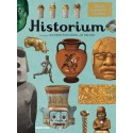 Libro. HISTORIUM