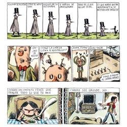 Libro. EL PASAJE - TIEMPO, MODERNIDAD Y NOSTALGIA