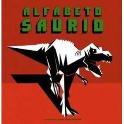 Libro. ALFABETO SAURIO