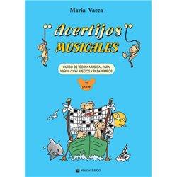 Revista. HOJA DE TEATRO. No. 8
