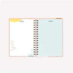 Libro. EL LIBRO DE LA SELVA - Un libro para colorear