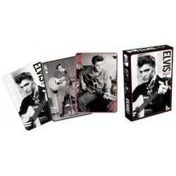 Cartas. ELVIS PRESLEY PLAYING CARDS