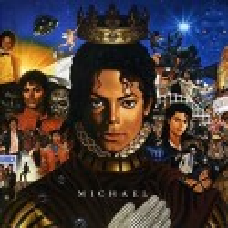 CD. Michael Jackson. MICHAEL