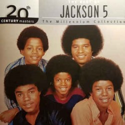 CD. The best of THE JACKSON 5
