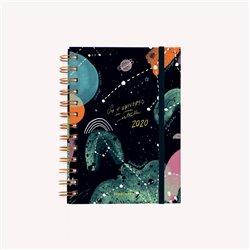 Tarjetas didácticas. ABC ANIMALS