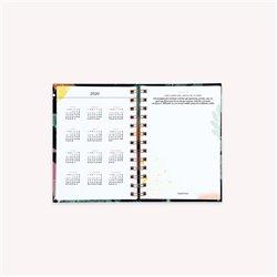Libro. EL CUADRO