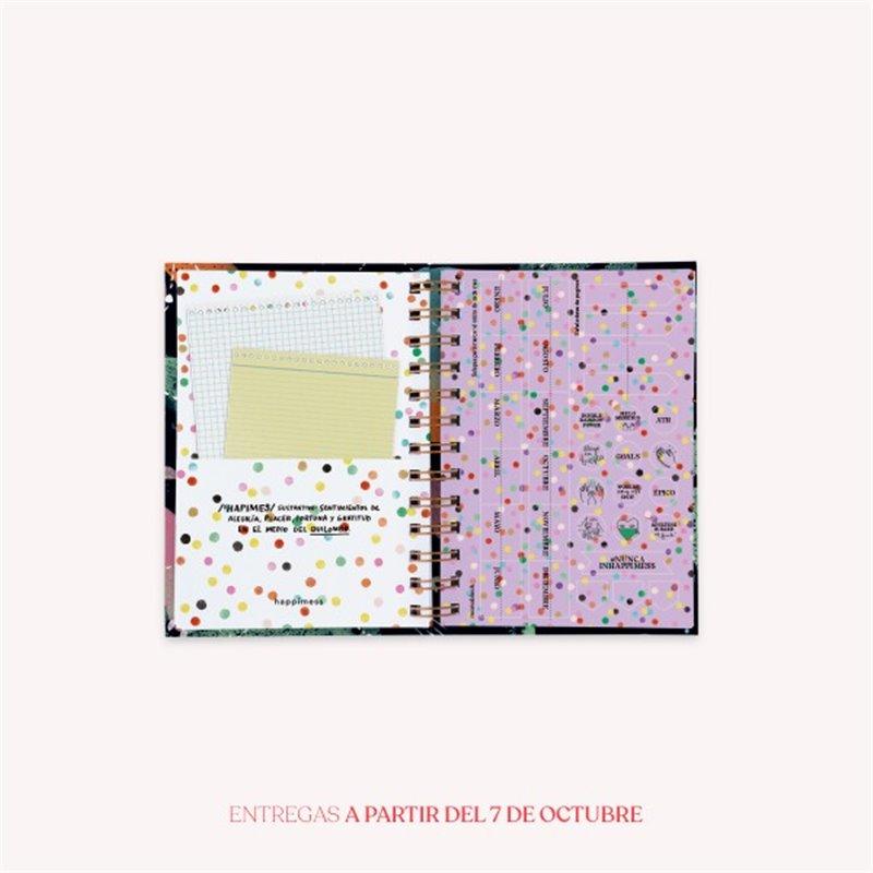 Libro. el instrumento musical