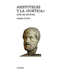 Libro. ARISTÓTELES Y LA POÉTICA