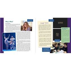 Libro. JUEGOS TEATRALES PARA ANIMAR A LEER