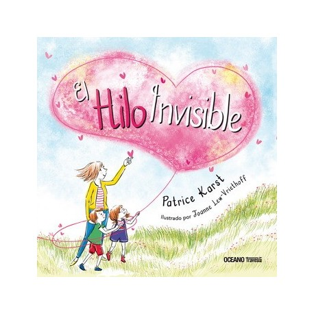 Libro. EL HILO INVISIBLE