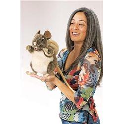 TÍTERE - T-REX PEQUEÑO -Tyrannosaurus Rex