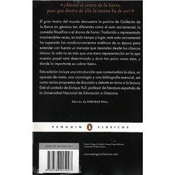 Libro. EL GRAN TEATRO DEL MUNDO