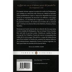 Libro. ROMANCES - OBRA COMPLETA 4