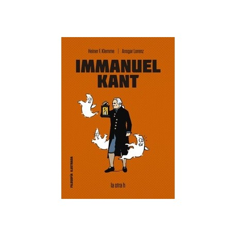 Libro. IMMANUEL KANT