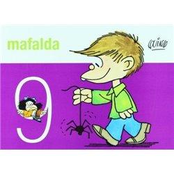 Set de Stickers Macanudo