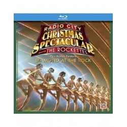 Blu-ray. Radio City CHRISTMAS SPECTACULAR