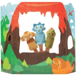 Juego de dados. Magic & Fairy-tale dice