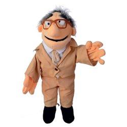 Libro. THE WUGGLY UMP
