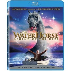 Blu-ray. THE WATER HORSE