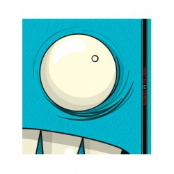 Libro. MACANUDO 9 POR LINIERS - Edición especial