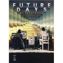 RESONANCIA SINIESTRA