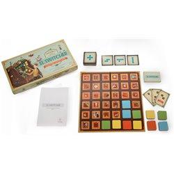 Libro. LAS PALABRAS EN LA PINTURA
