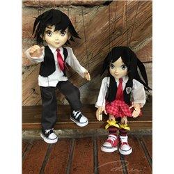 Libro. IMPROVISACIÓN. Proceso metodológico
