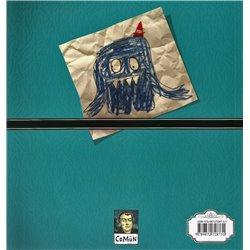 PINOCHO LIBRO