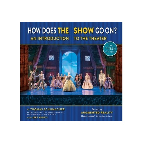 Libro. HOW DOES THE SHOW GO ON?