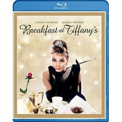 Blu-ray. BREAKFAST AT TIFFANY'S