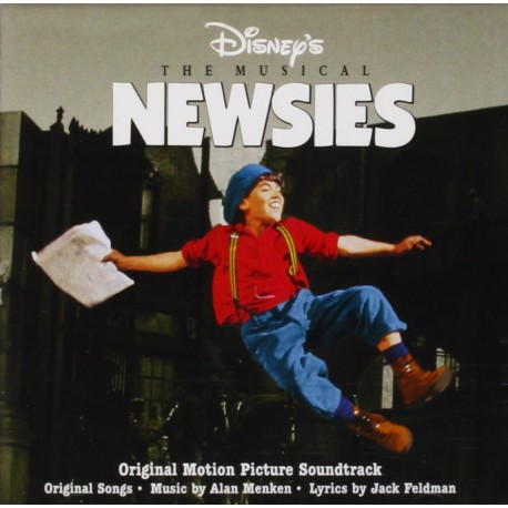 CD. NEWSIES