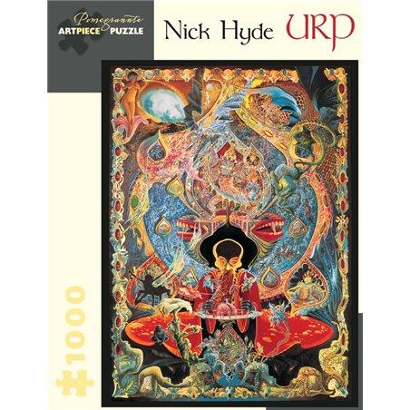 Libro. TALLER DE FOTOGRAFÍA FANTÁSTICA