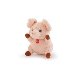 Llavero de metal. Mafalda, Manolito y Susanita