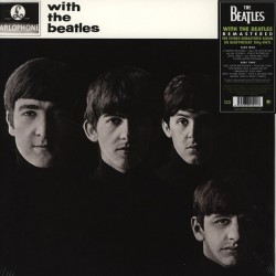 LP. THE BEATLES