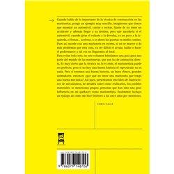Cuadernillo verde 33. TEATRO DE LA INDEPENDENCIA