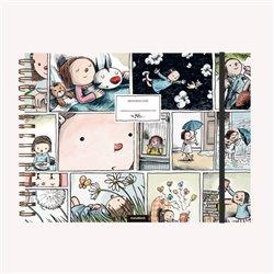 Cuadernillo verde 50. DESDE LA WINDOW