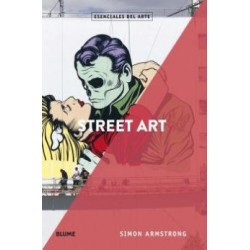 Libro. STREET ART