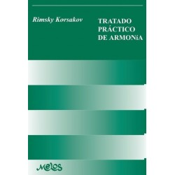 Libro. TRATADO PRÁCTICO DE ARMONÍA