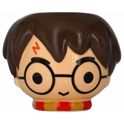 Mug. Harry Potter Head Ceramic Mug
