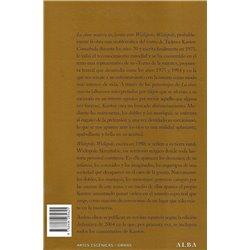 Libro. CENIZAS ESCOGIDAS OBRAS 1986-2009